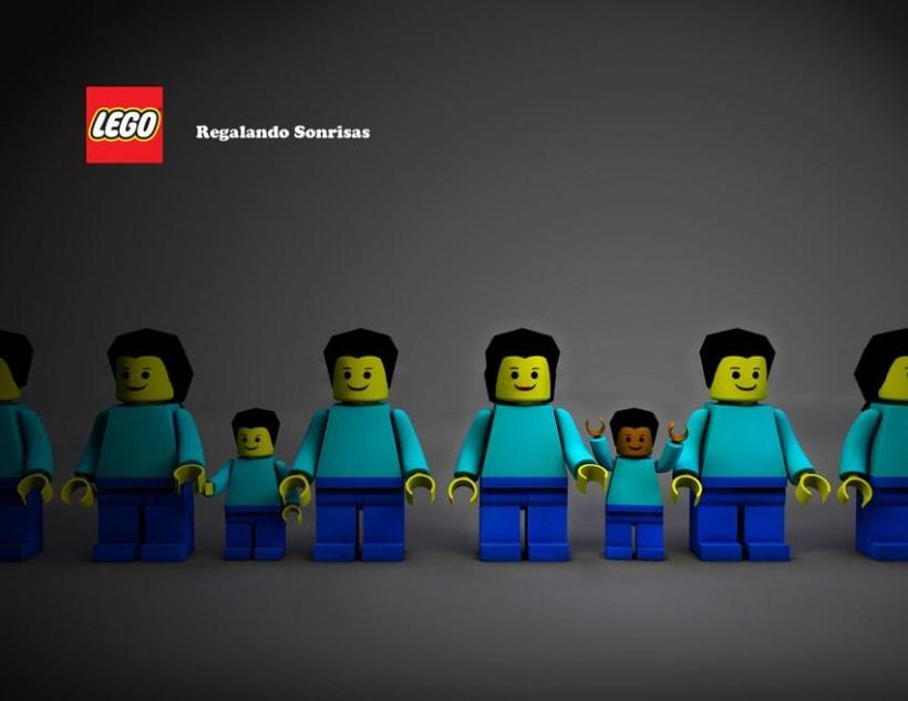 CAMPAÑA LEGO 2