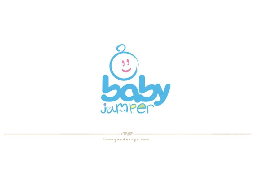 Baby Jumper 1