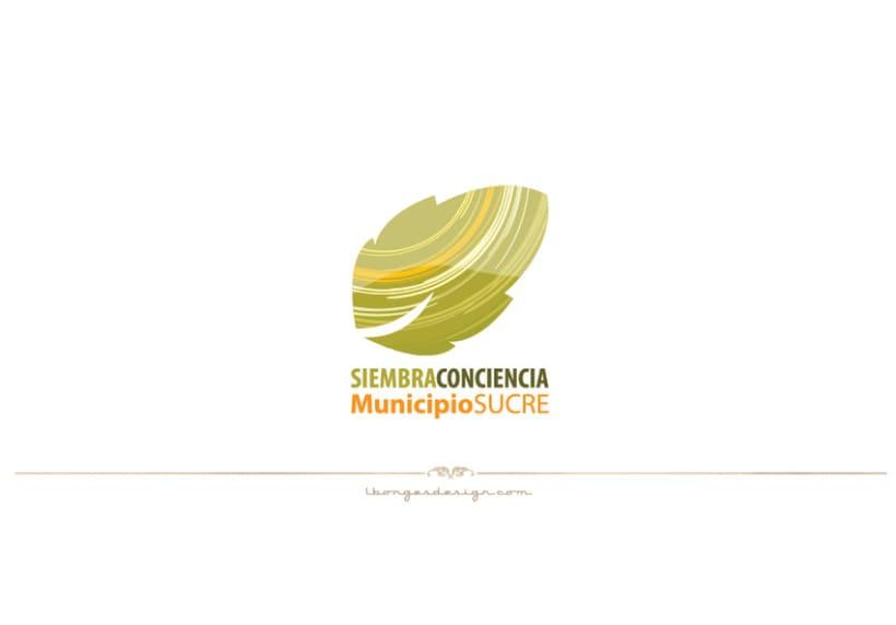 Siembra conciencia 1