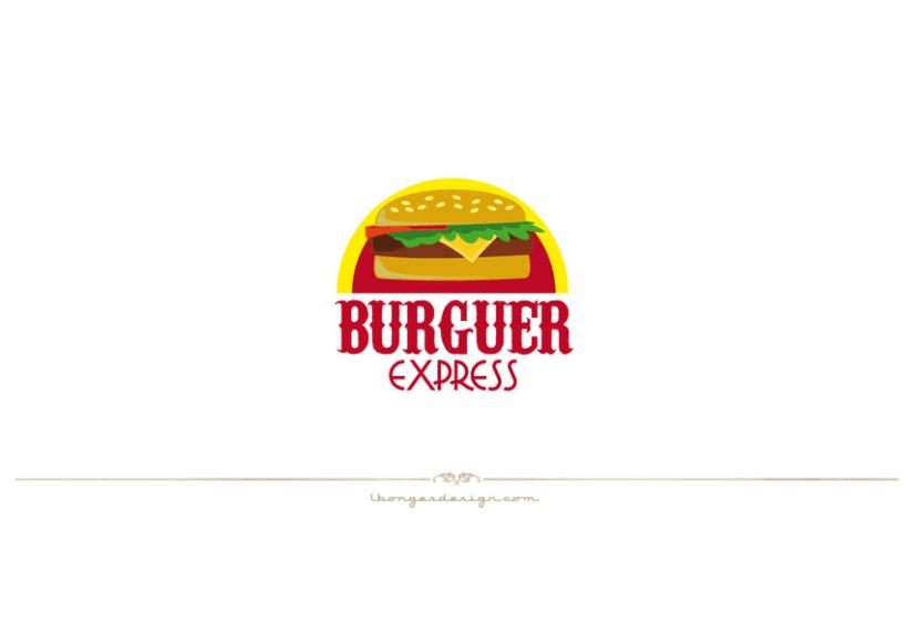 Burguer Express 1