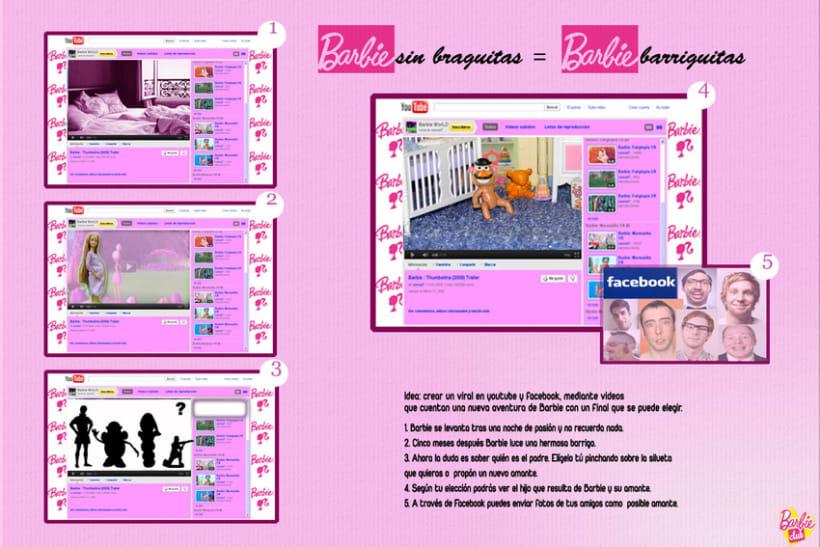 Club Barbie 1