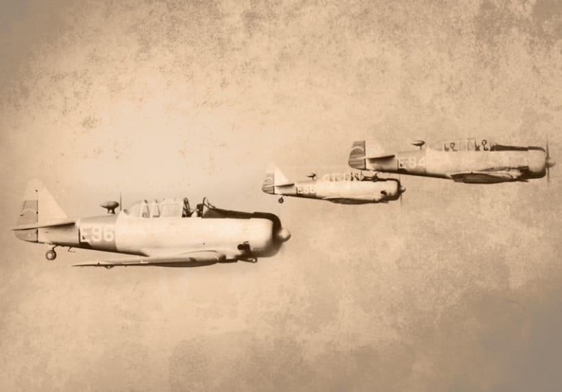 Beechcraft c-45 1940 1