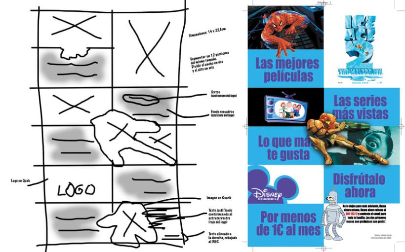 Diseño Gráfico 3