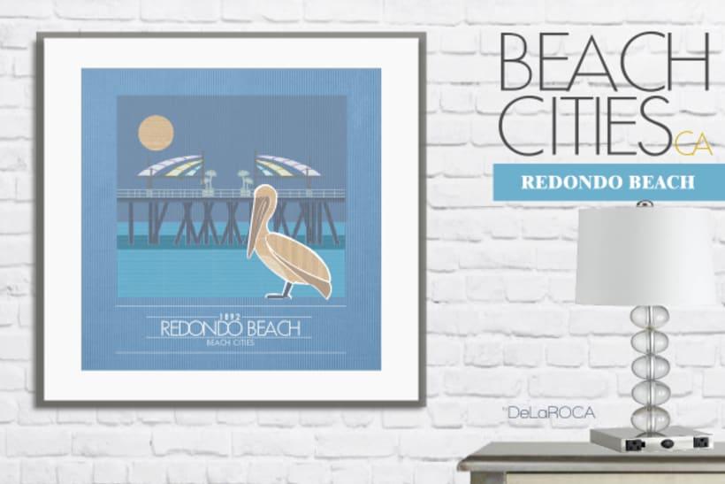 Beach Cities CA 7
