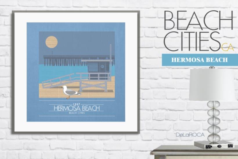 Beach Cities CA 5