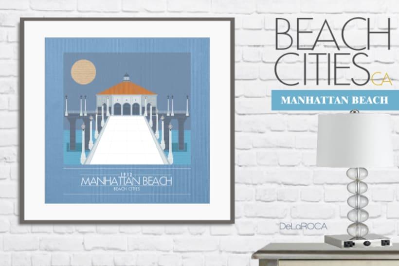 Beach Cities CA 3
