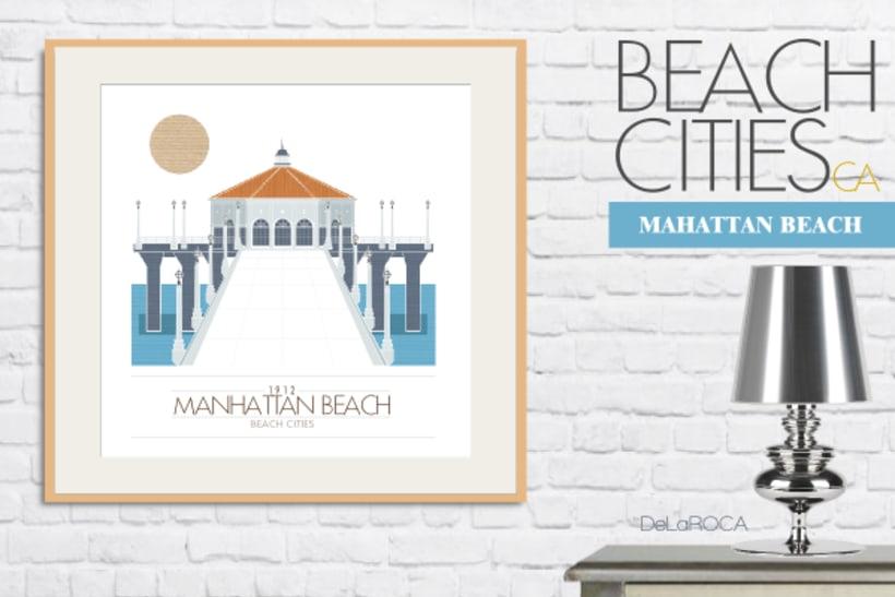 Beach Cities CA 2