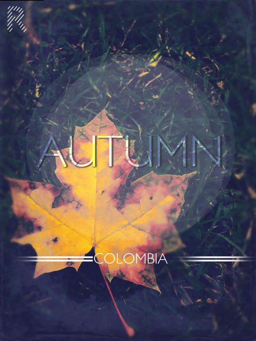 Autumn ! 1