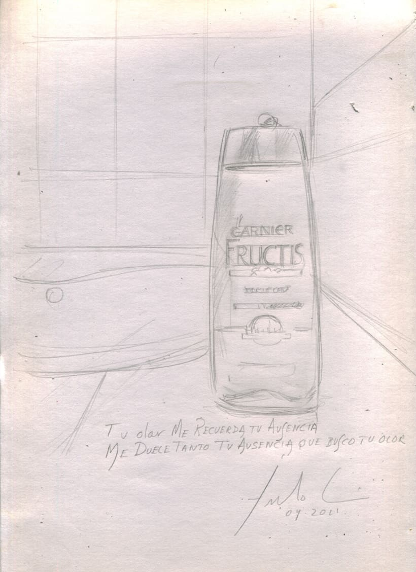 """Pinturemas""...bocetos para un proyecto 9"