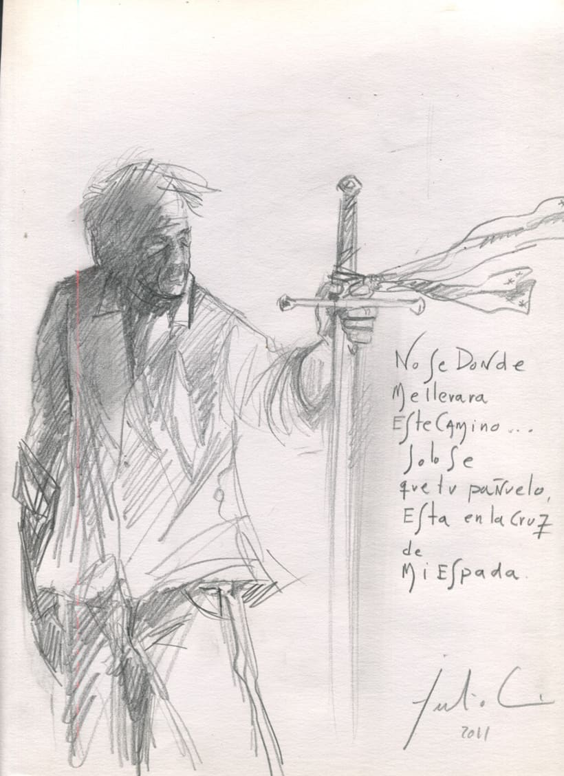 """Pinturemas""...bocetos para un proyecto 10"