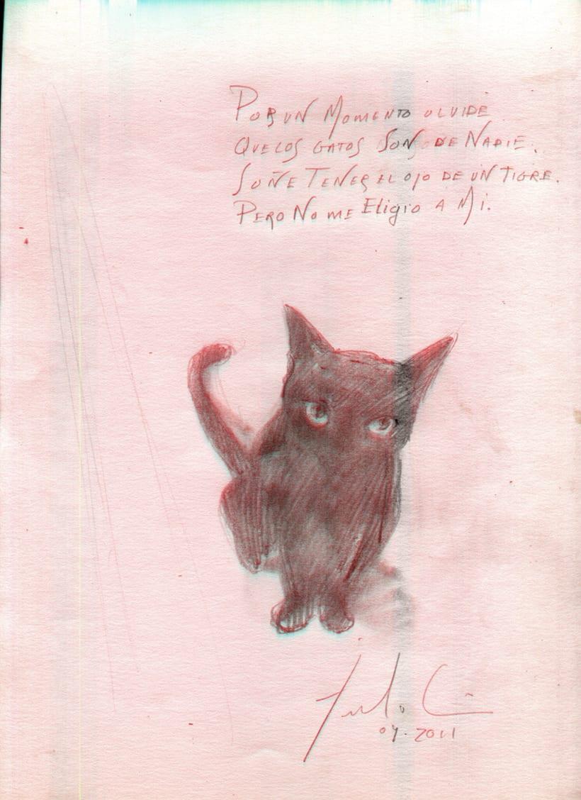 """Pinturemas""...bocetos para un proyecto 33"
