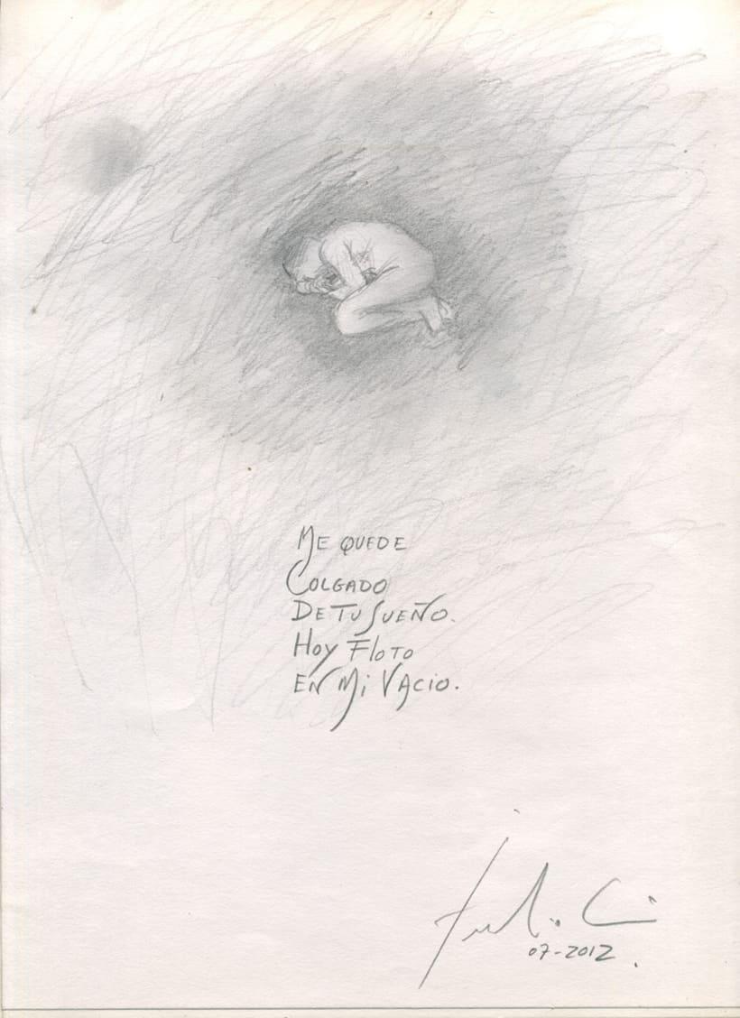 """Pinturemas""...bocetos para un proyecto 37"
