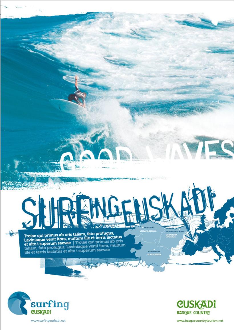 Surfing Euskadi 4
