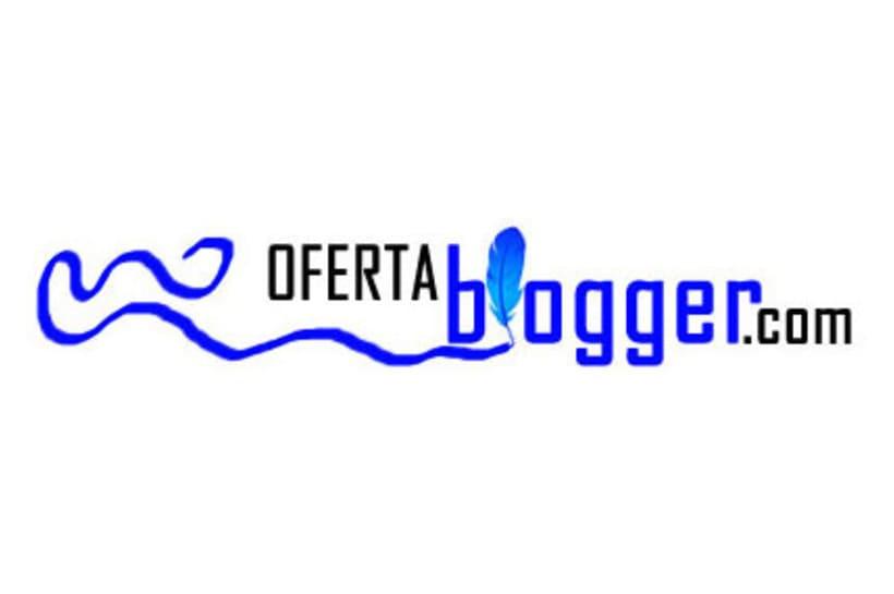 Oferta Blogger 1
