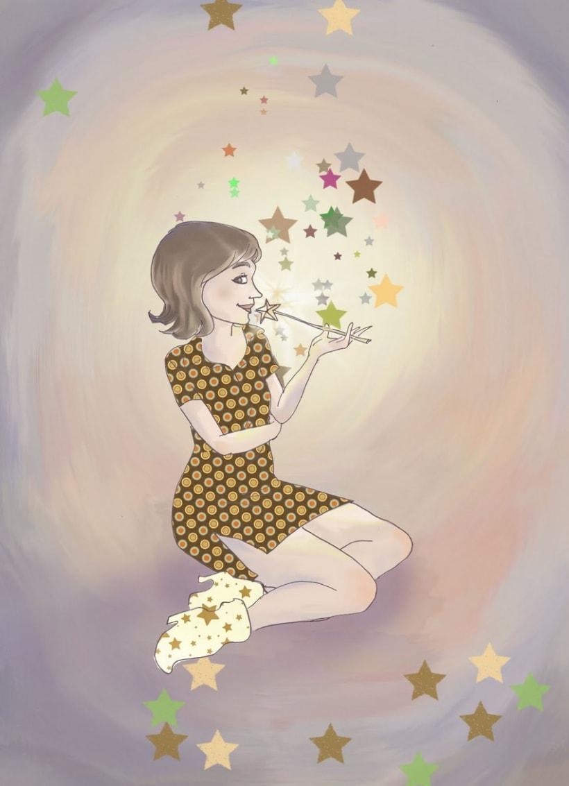 Ilustración libre 4