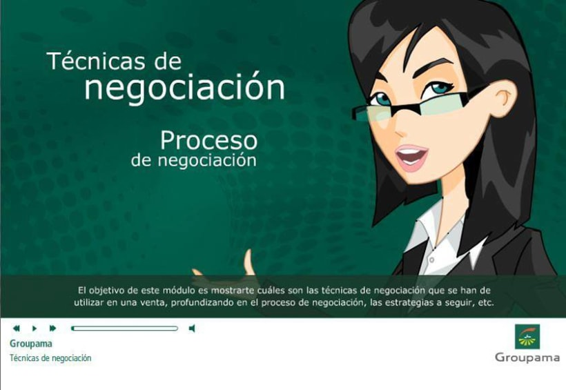 Copy/Guionista E-Learning 5