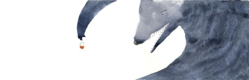 El lobo 4