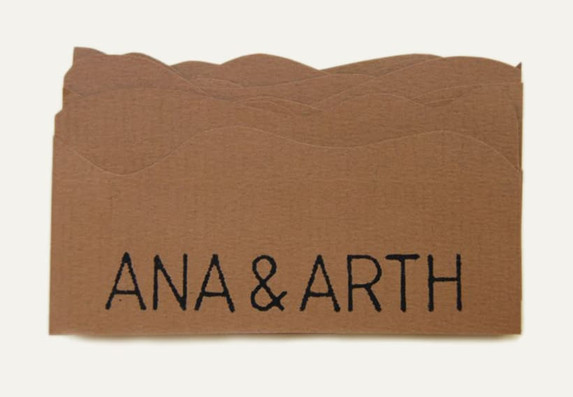 Cards Ana & Arth 2