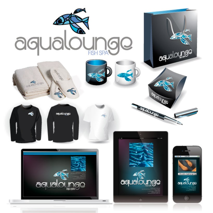 Aqualounge Marbella Brand 1