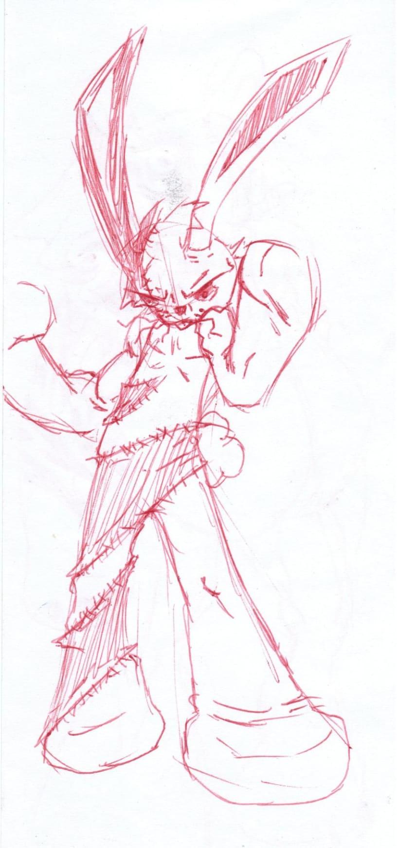 varios dibujos a boli 5