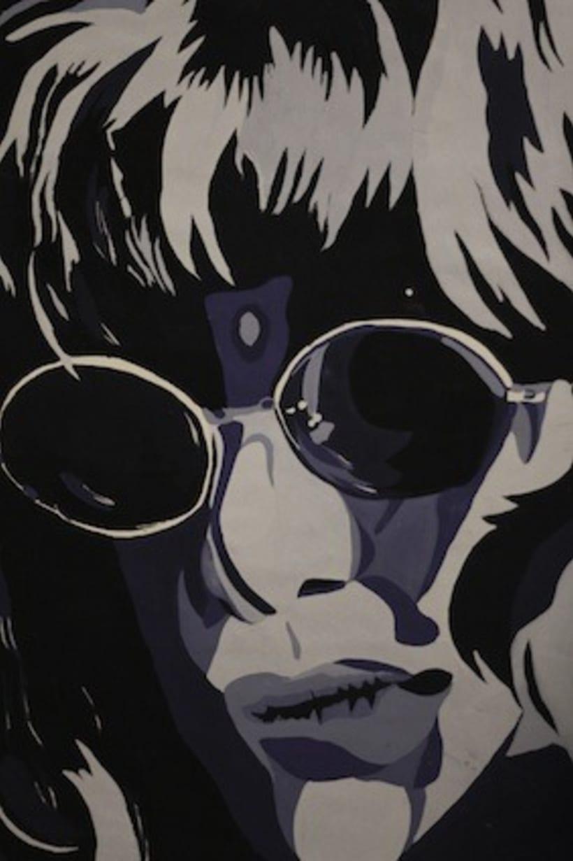 Joey Ramone 0