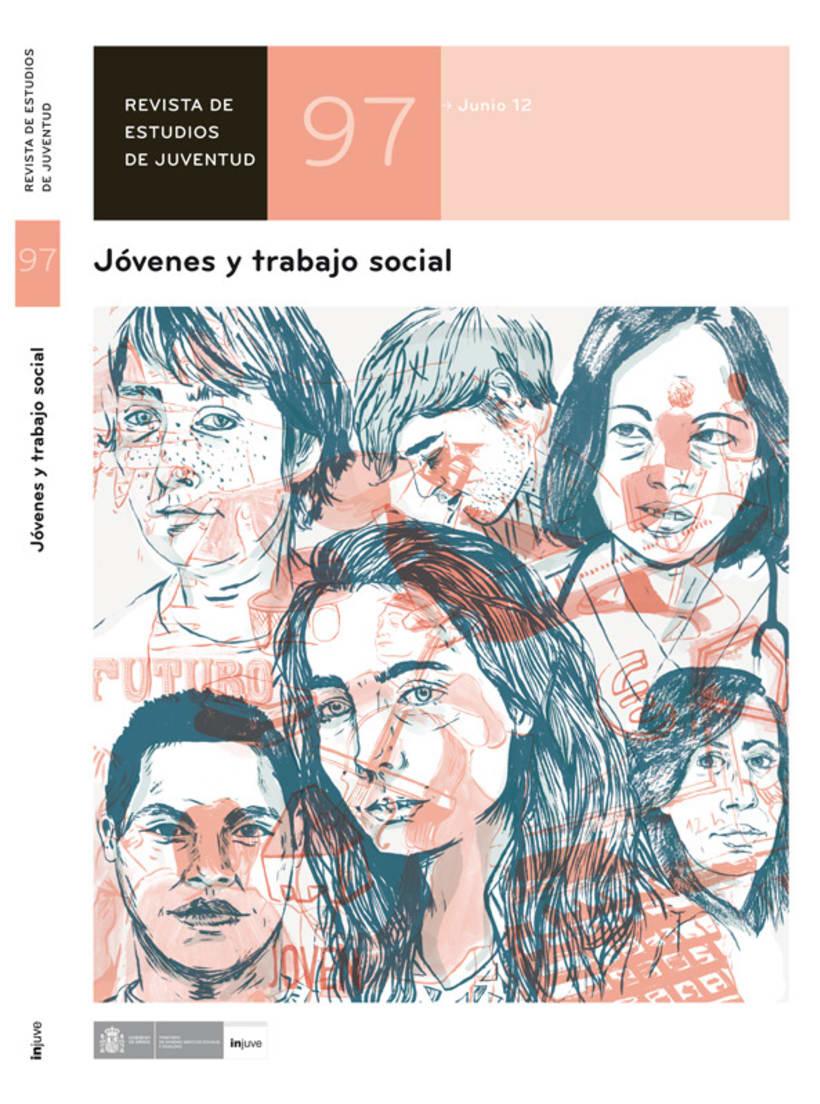 Jovénes y trabajo social 1