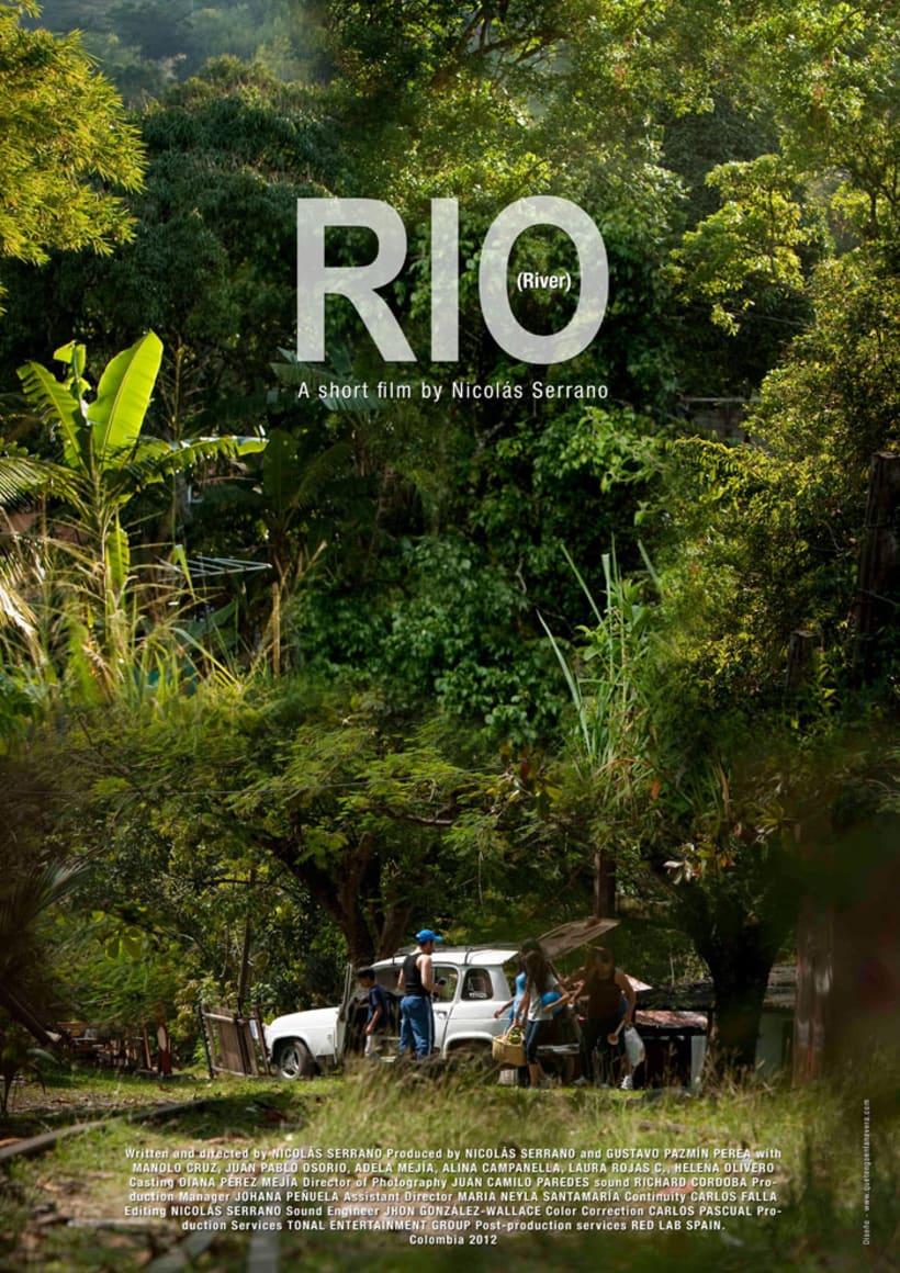 RIO cortometraje 1