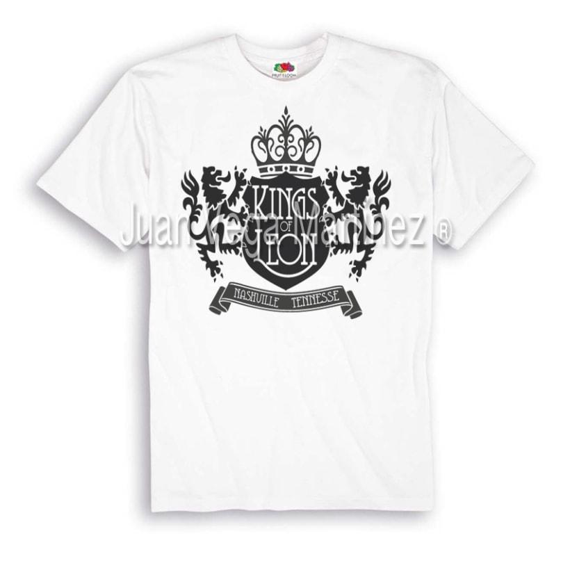 Camisetas con diseños exclusivos 112