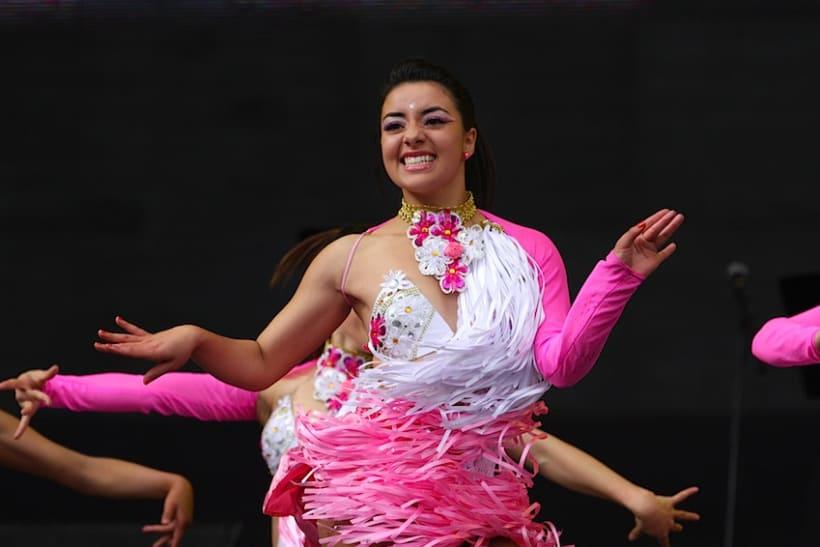 Festival salsa al parque 15 años 2012 9