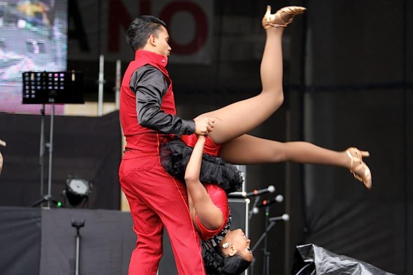 Festival salsa al parque 15 años 2012 4