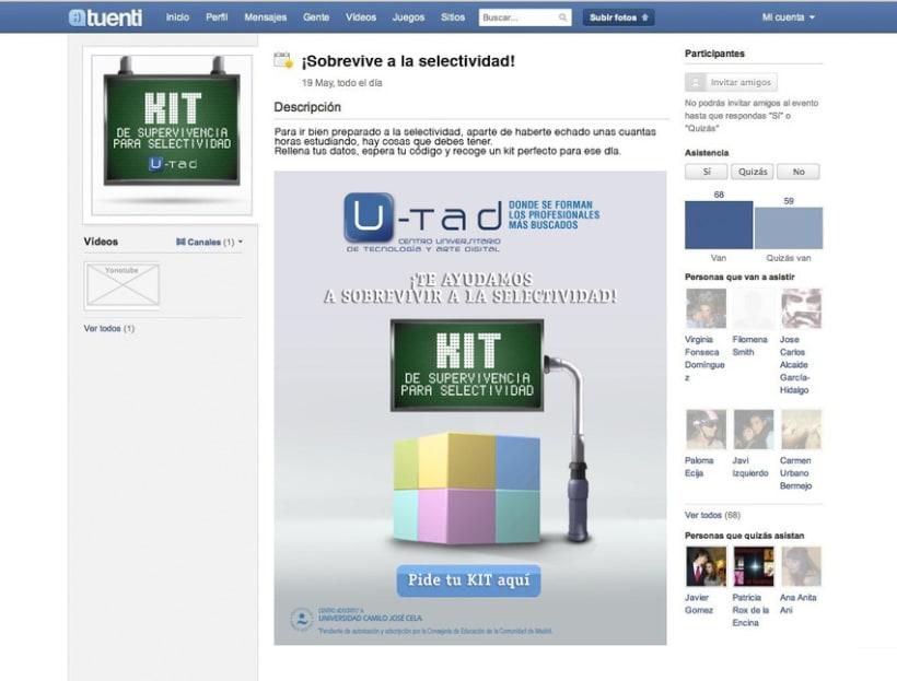 U-TAD Online 3