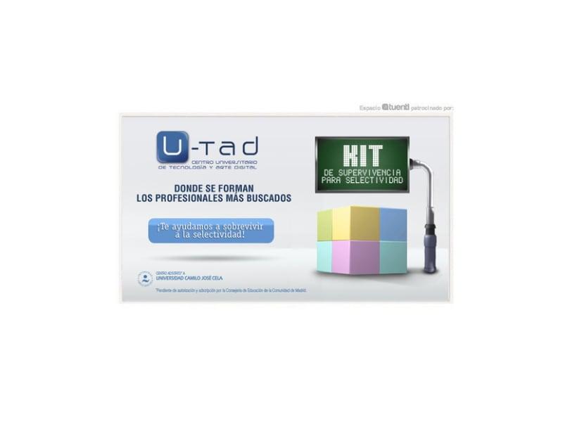 U-TAD Online 2