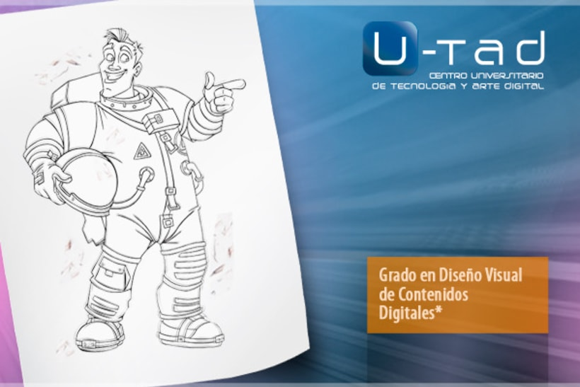 U-TAD Online 9