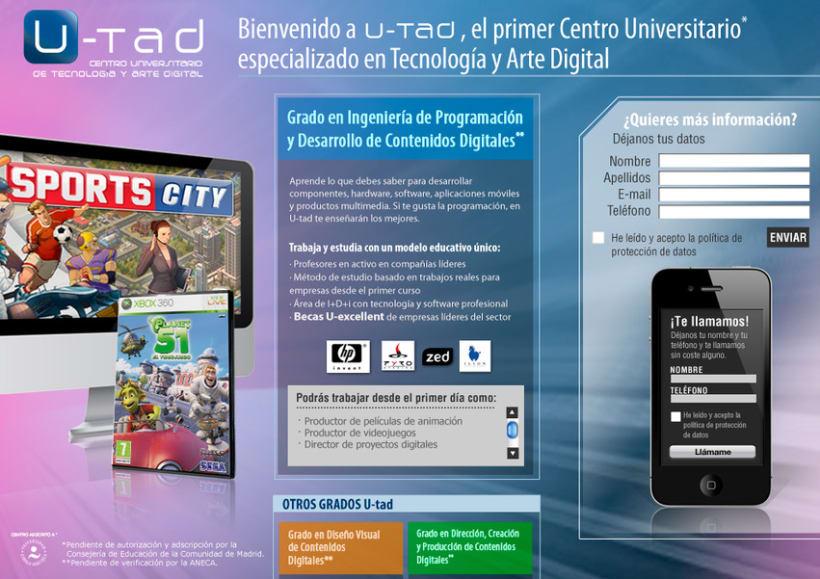 U-TAD Online 7