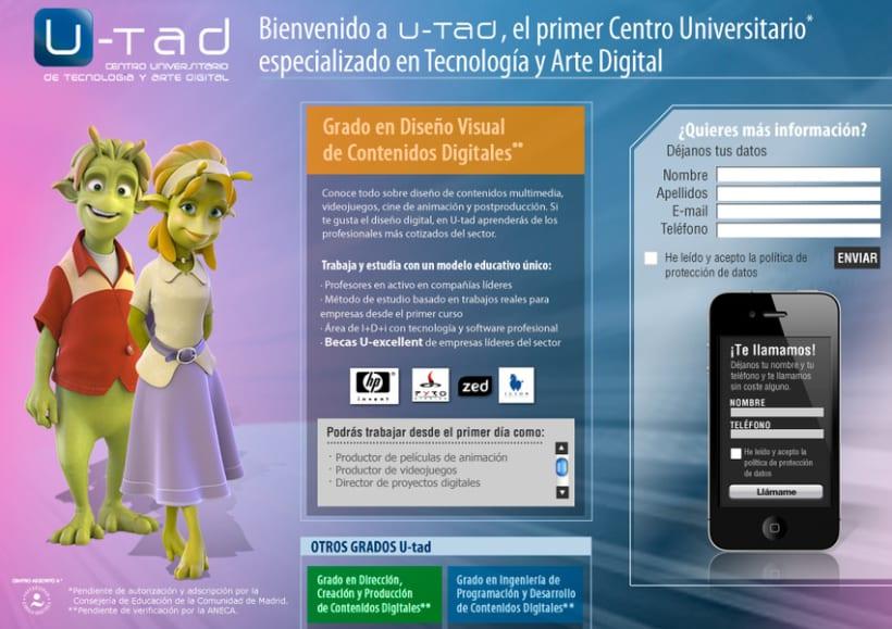 U-TAD Online 5