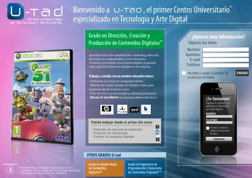 U-TAD Online 6