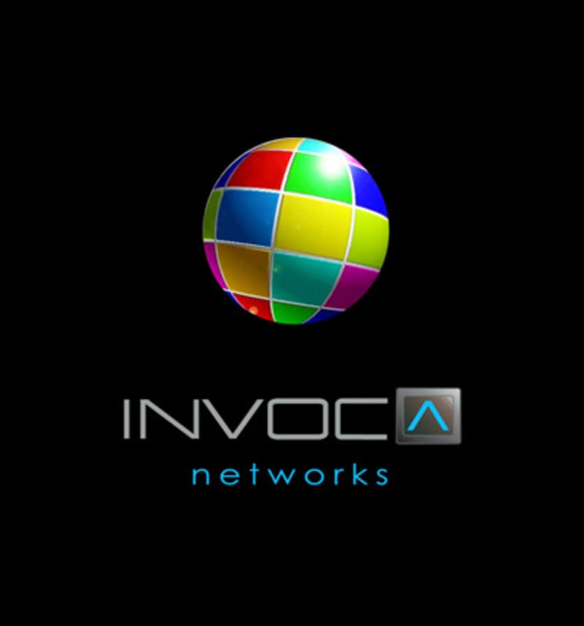 Identidad corporativa INVOCA 1