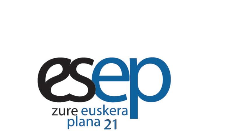 Proyecto Plan Esep para promoción del euskera 1