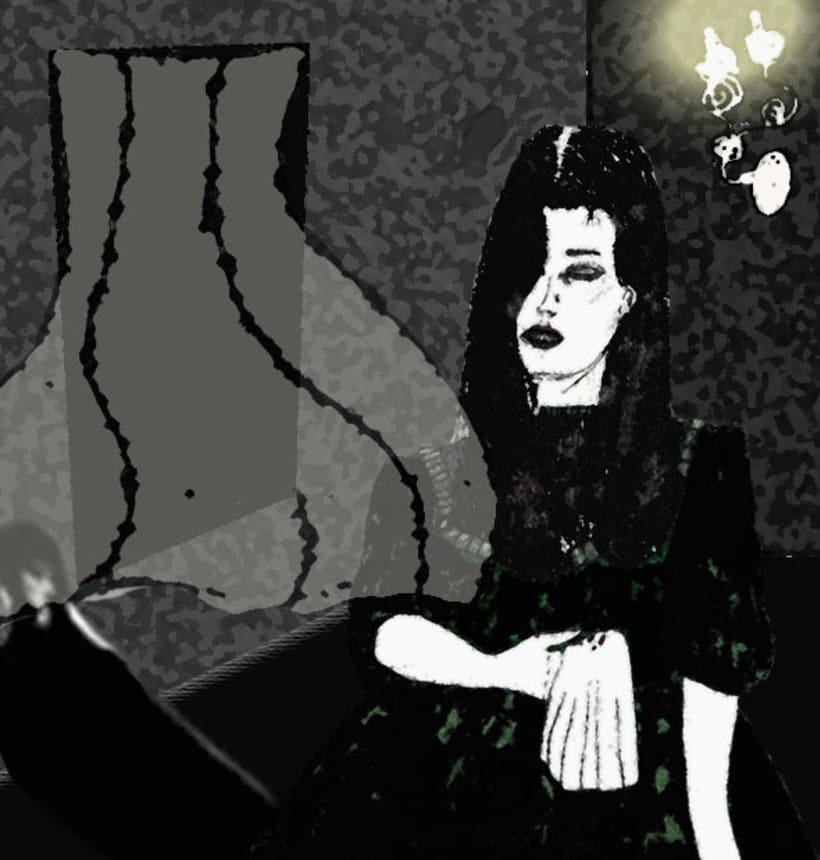 Oscuridad 1