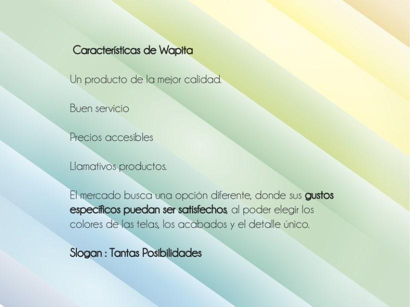 WAPITA ...  7