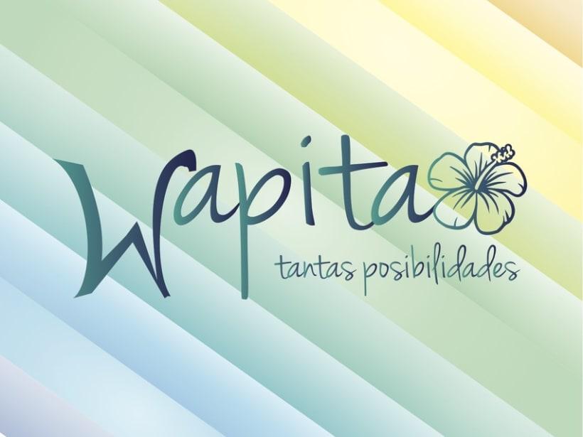 WAPITA ...  1