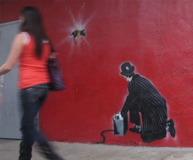 Arte Urbano 8