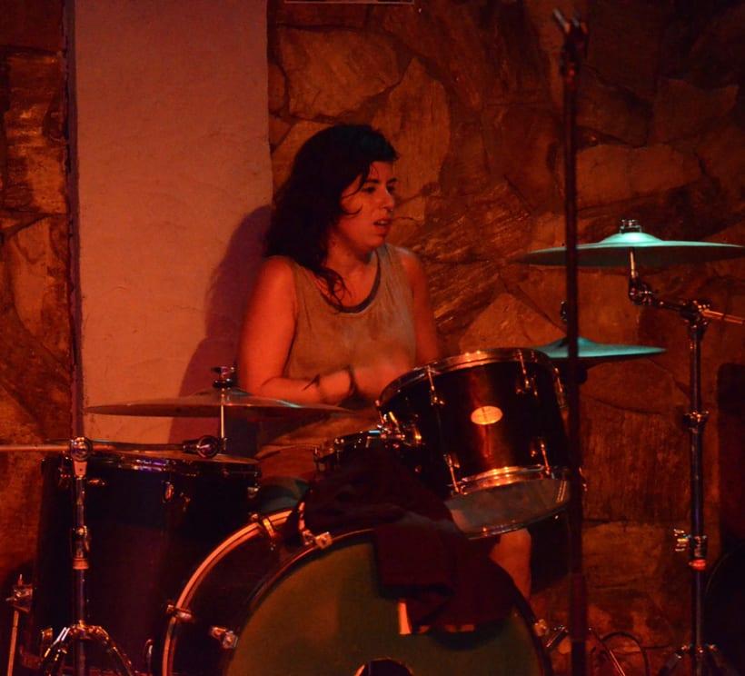 Concierto de Juanito Piquete en Palamós 8