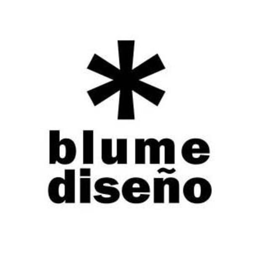 Blume / Comunicación 2