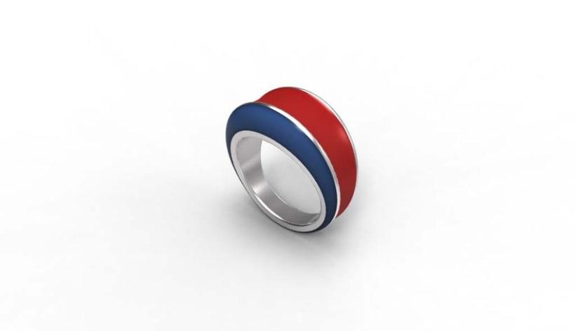 Cool Britannia / Producto 3