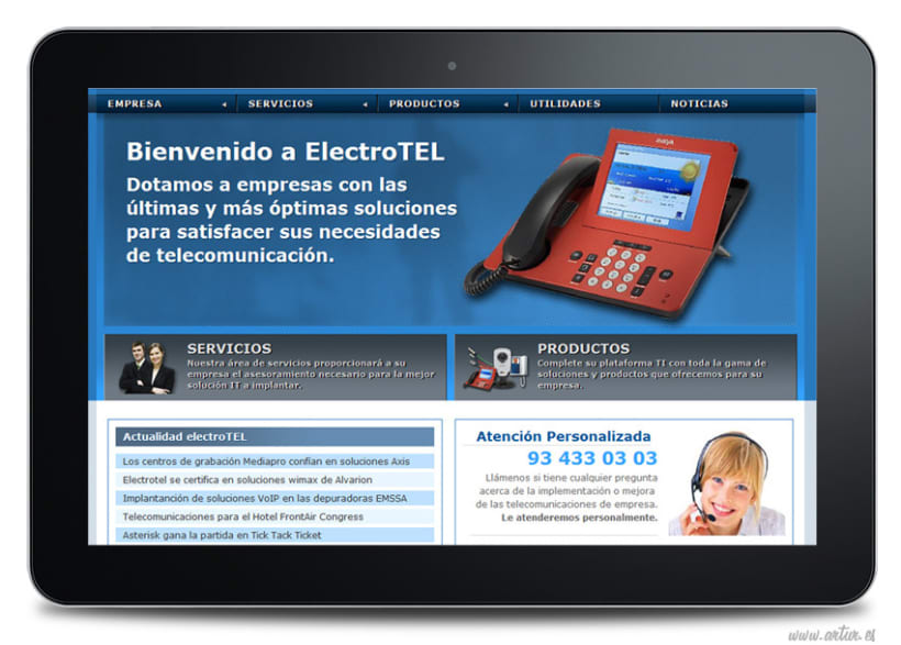 ElectroTel 6