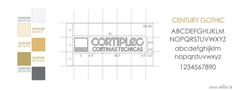 CORTIPLEC Cortinas Técnicas 7