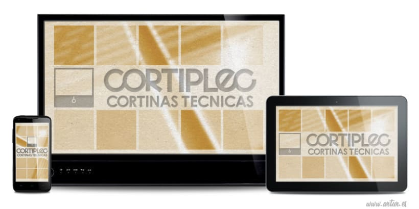 CORTIPLEC Cortinas Técnicas 1
