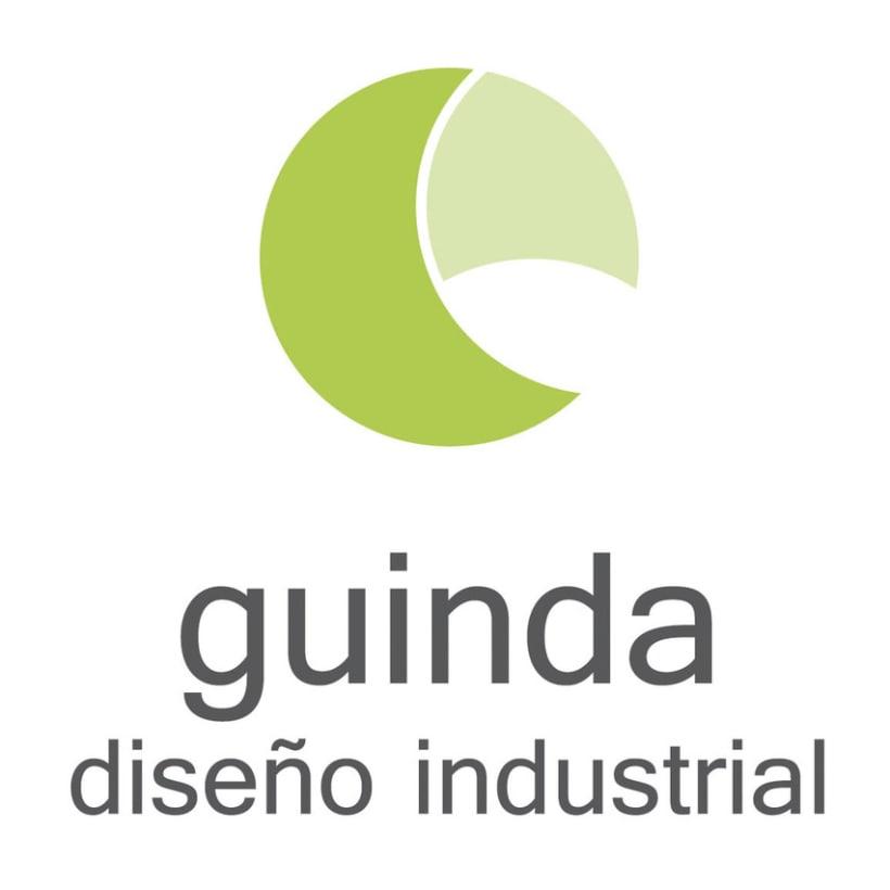 Guinda / Identidad Corporativa 2