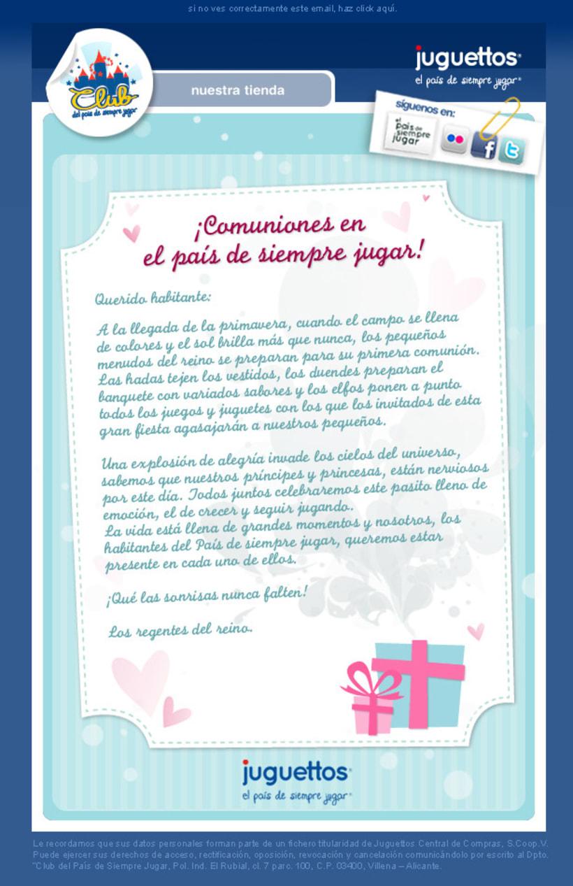 Newsletter Juguettos 1
